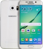 Смартфон SAMSUNG Galaxy S6 Edge SM-G925F 32Gb, белый